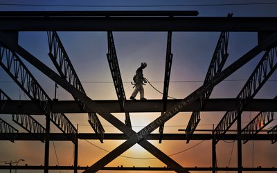 Rebar Worker Job Description: Salary, Skills & More