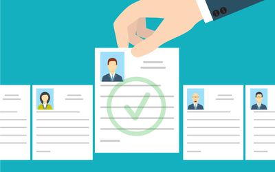 make these tweaks so your resume is a good fit for a job