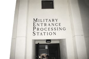 The Gateway to the Military