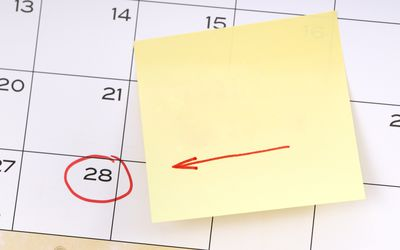 why job postings have closing dates