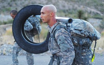 Determining Active Duty Rank For Prior Service