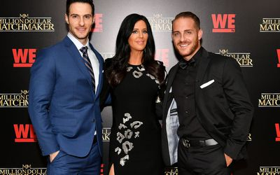 patti stanger dating history straight matchmaking