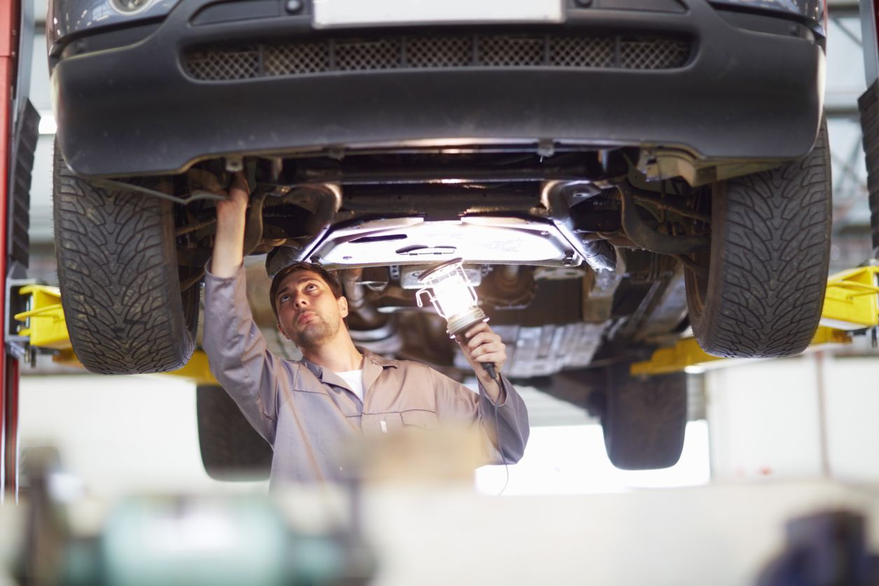 automotive mechanic job description  salary  and skills