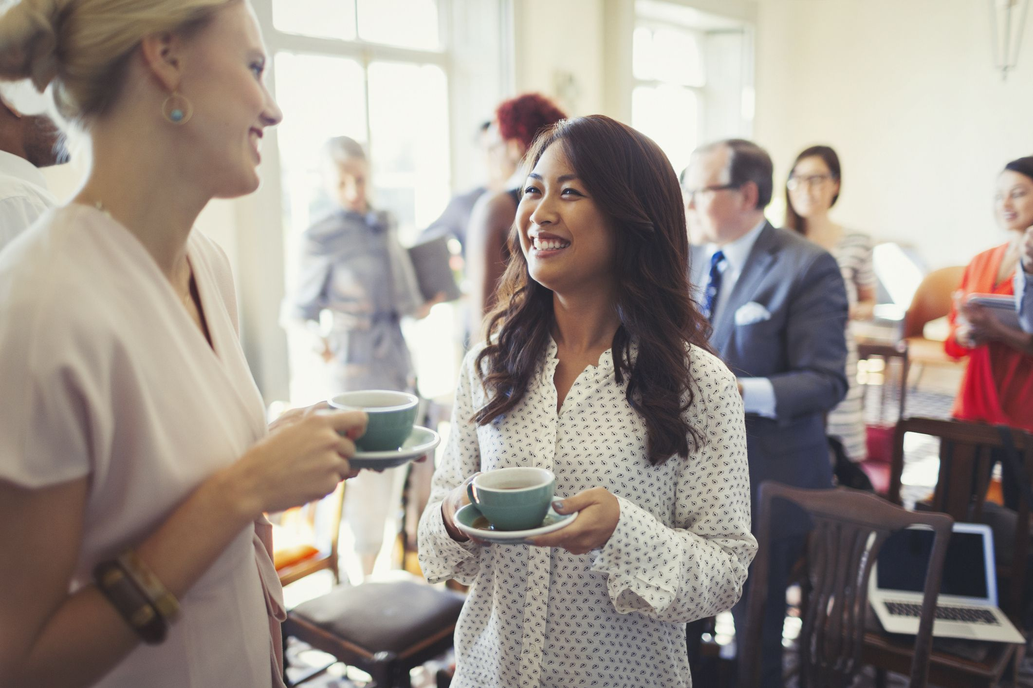 The Two Skills Everyone Needs for Networking Successfully