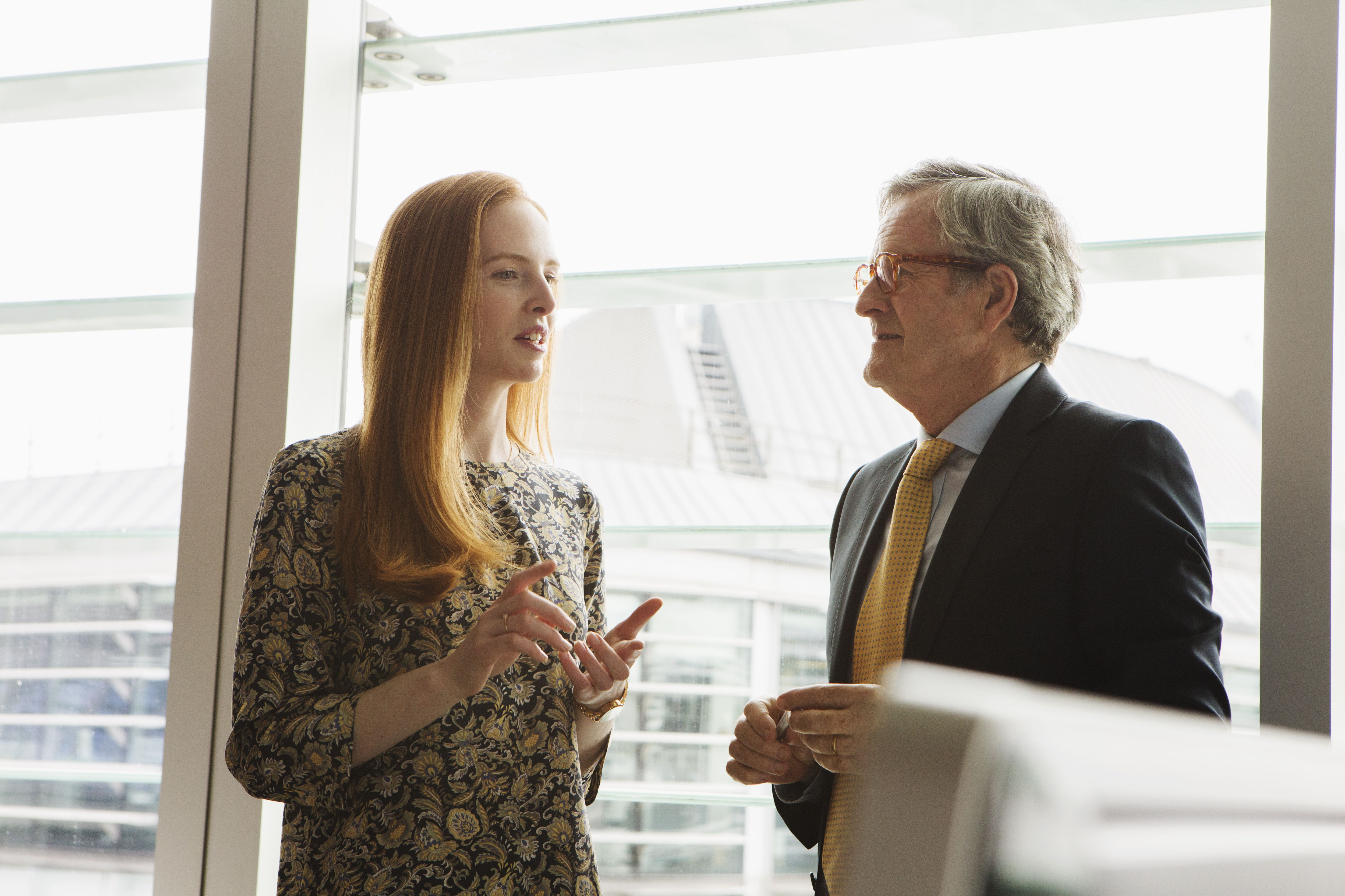 A formal performance appraisal is ineffective and harmful to relationships. They don't work.