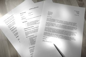 Cover Letters Can Make Or Break A Job Application