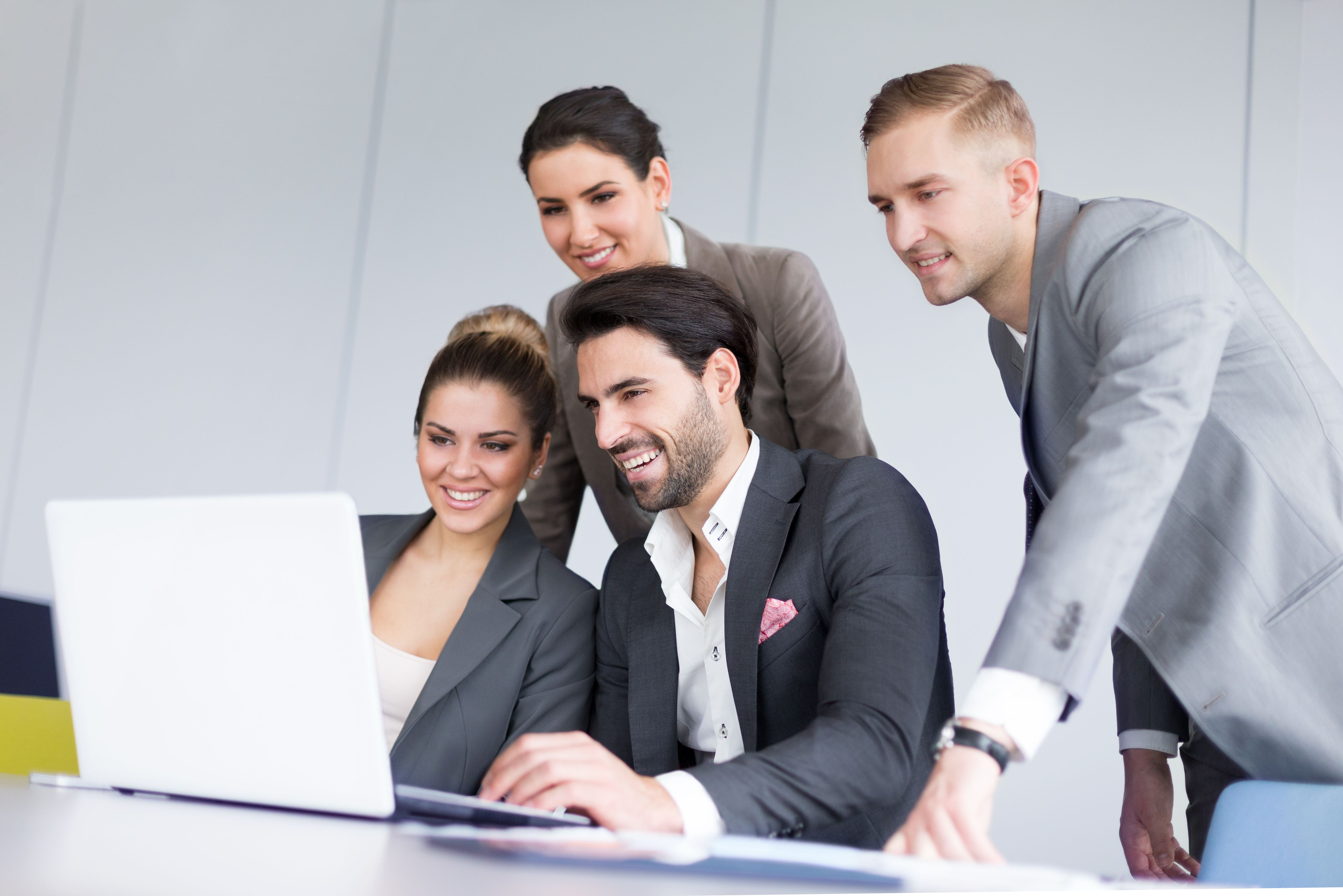 A great manager creates a workplace in which people are proud and happy to work.