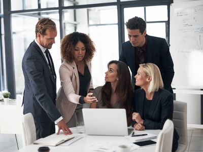 Empower employees to make decisions in your organization because employee involvement is the right way to work with adults.
