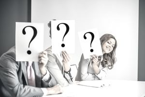 Answers to HR questions