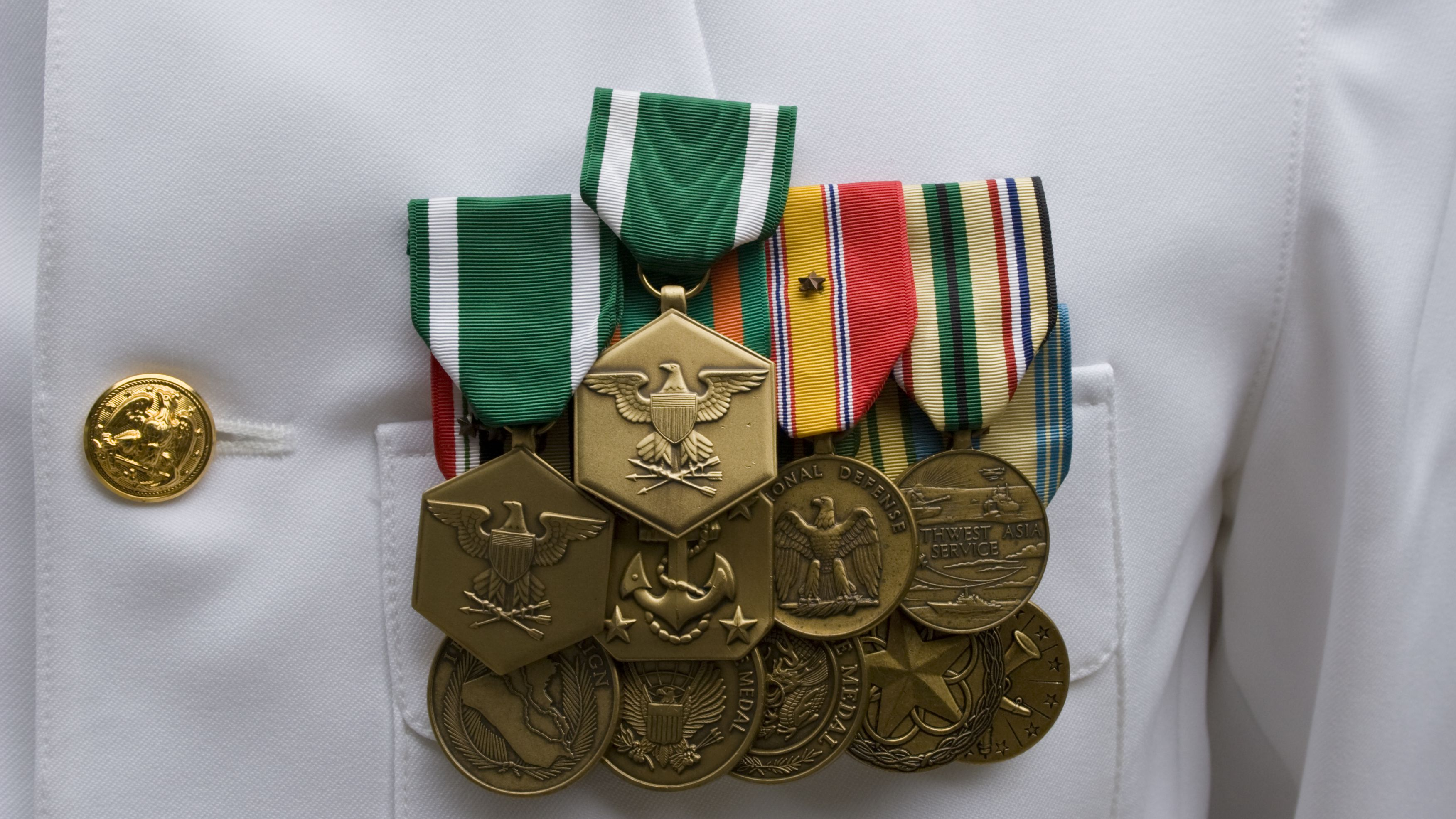 Army Commendation Medal Criteria and Background