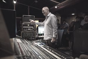 Learn What Sound Engineers Do