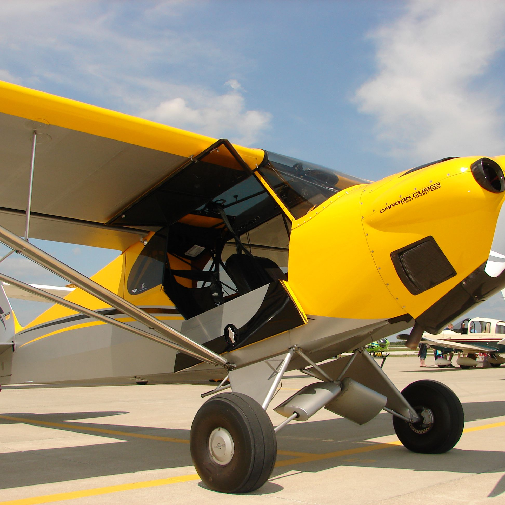 The Pros and Cons of Piloting Tailwheel Aircraft