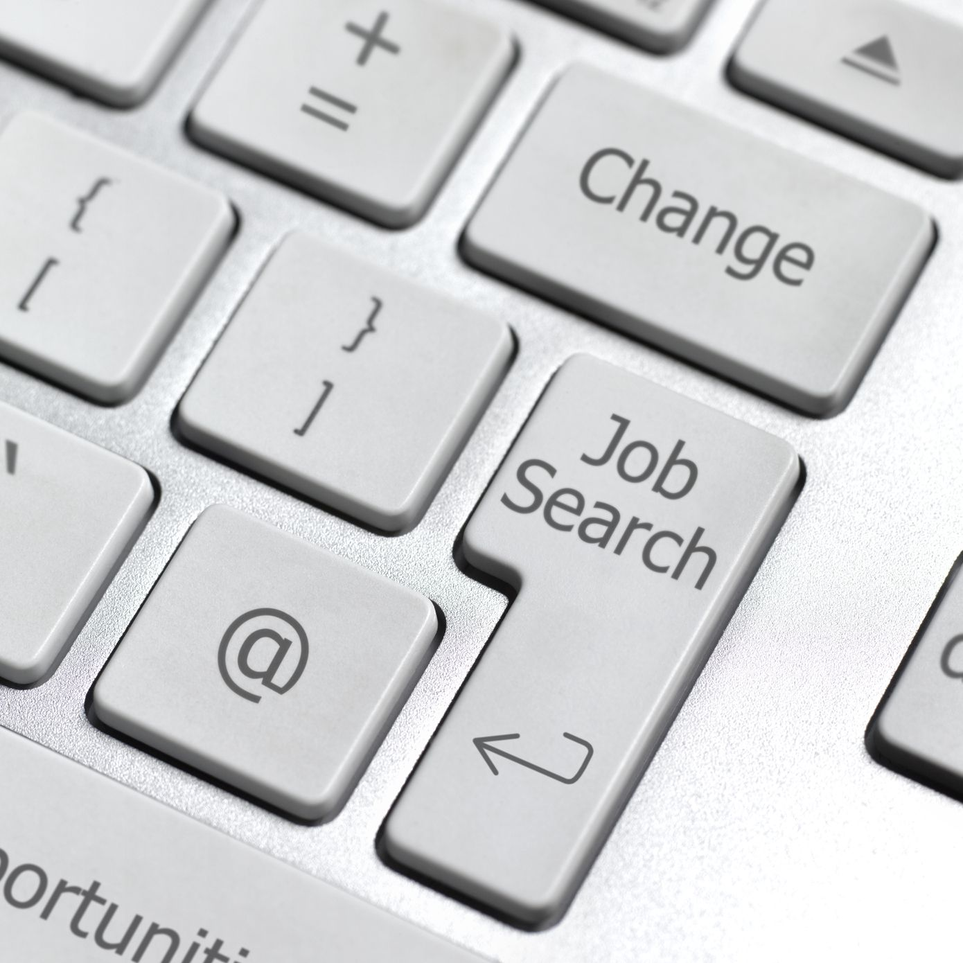 Check out the Job Market Before You Start a Search