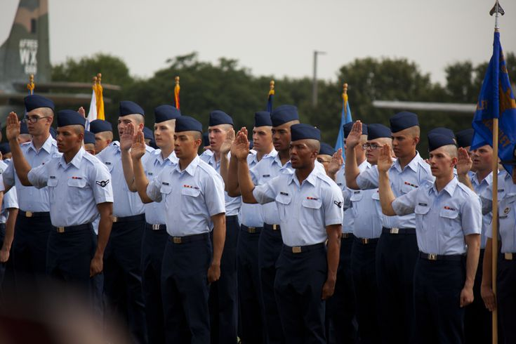 Air Force Technical School Restrictions