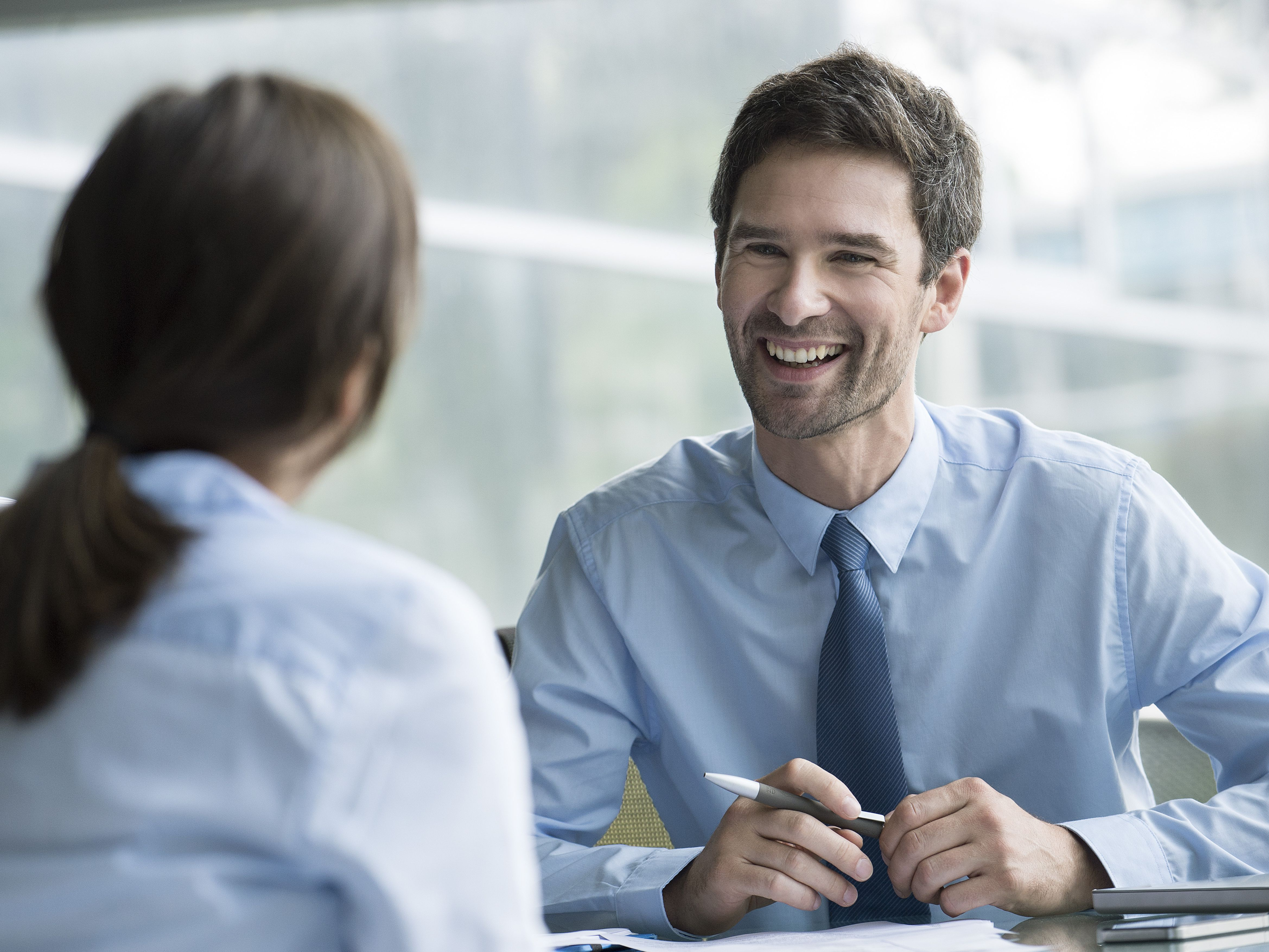 What's Totally The Very Best Day To Continue Employment Interview