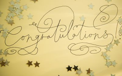 how to write a congratulations letter for a promotion