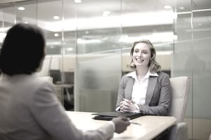 Assess Leadership With Interview Questions