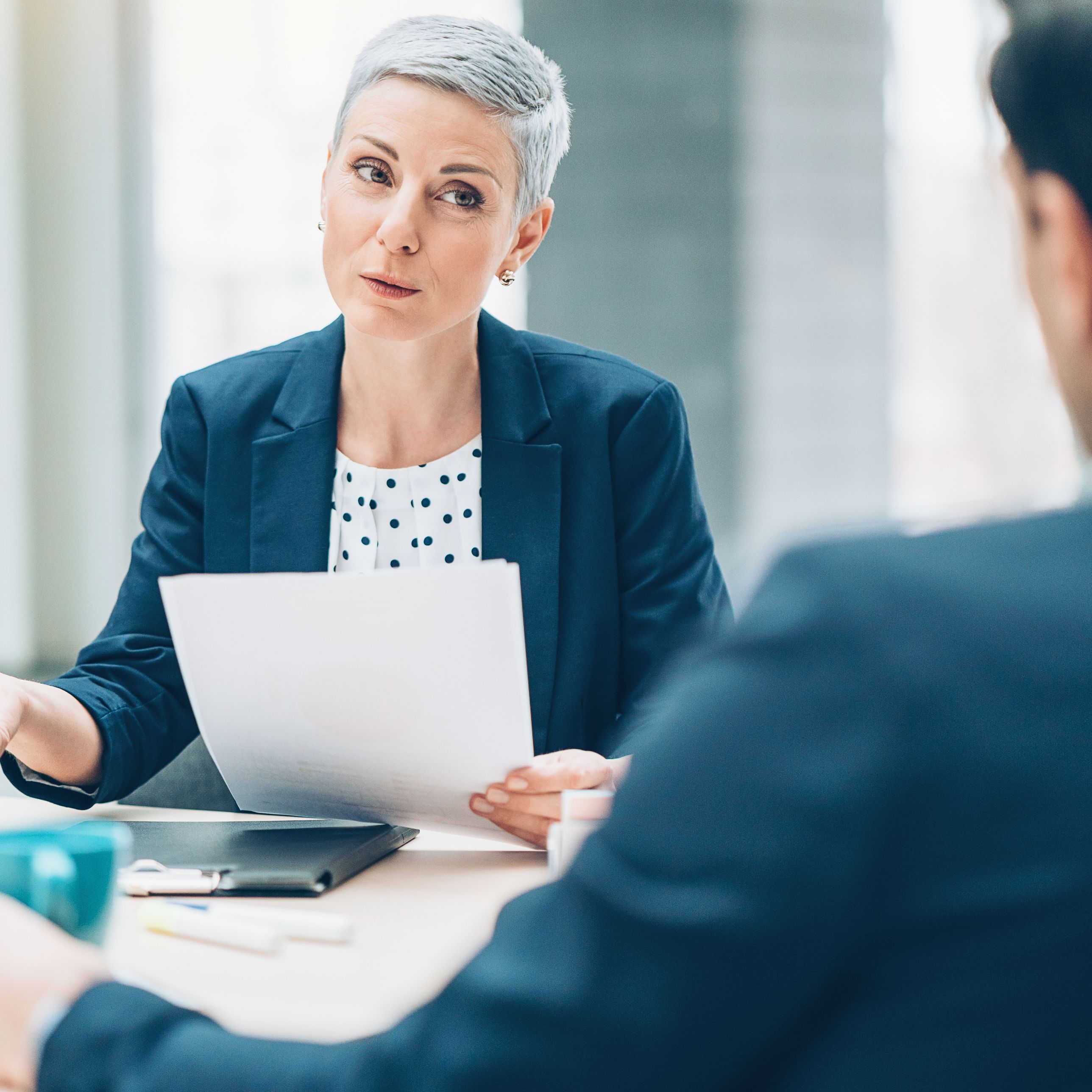 How to Answer Interview Questions About Being Laid-Off