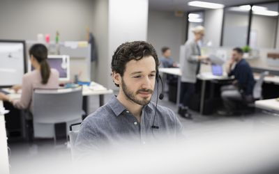 In-Person Cold Calling Strategies