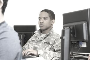 Learn These Army Correspondence Courses Alms List {Swypeout}