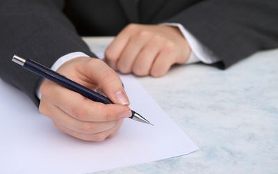How To Write An Internship Inquiry Letter