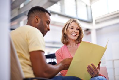 To help with your career growth, you must proactively let your manager know what you'd like for your next opportunity.
