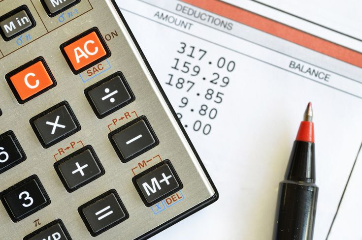 everything you need to know about payroll deductions