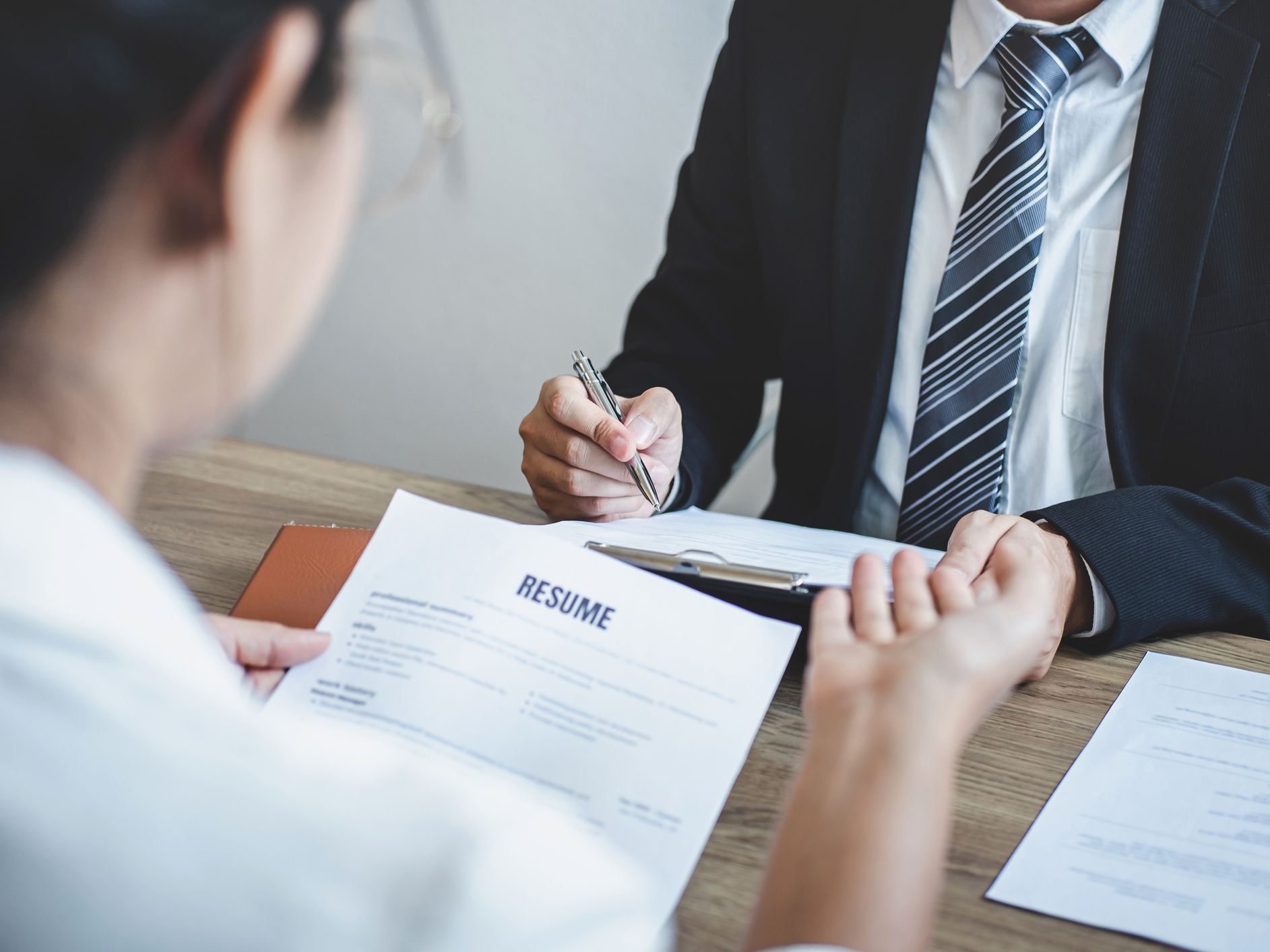 The 8 Best Executive Resume Writing Services of 2021
