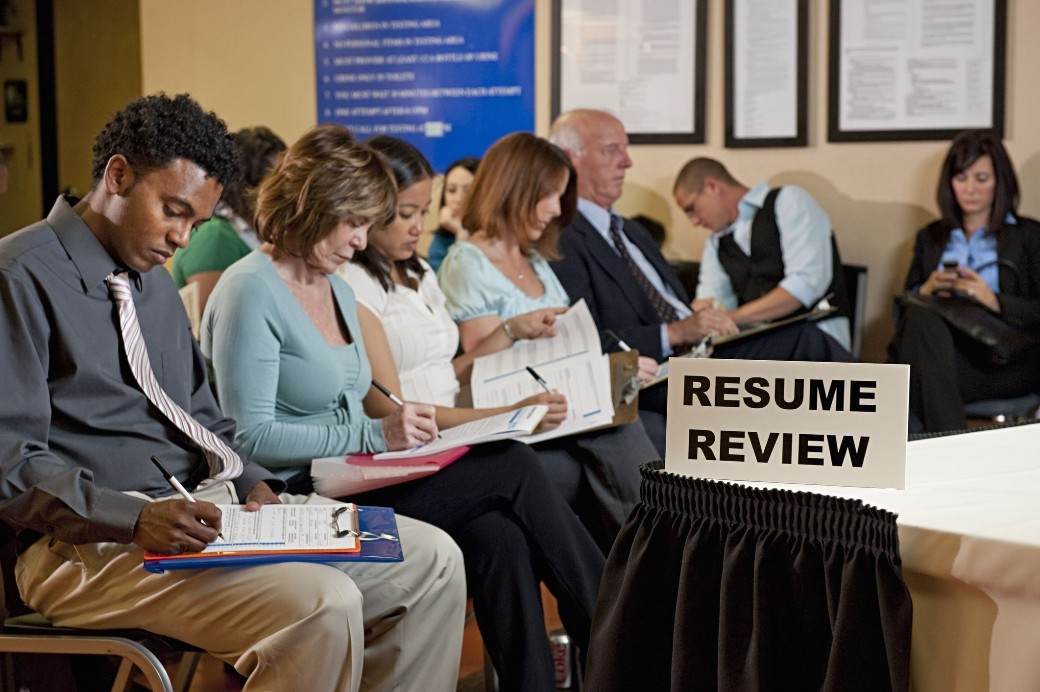 The Hiring Process How Employers Hire Employees