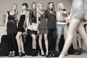 Modeling auditions go sees open calls interviews