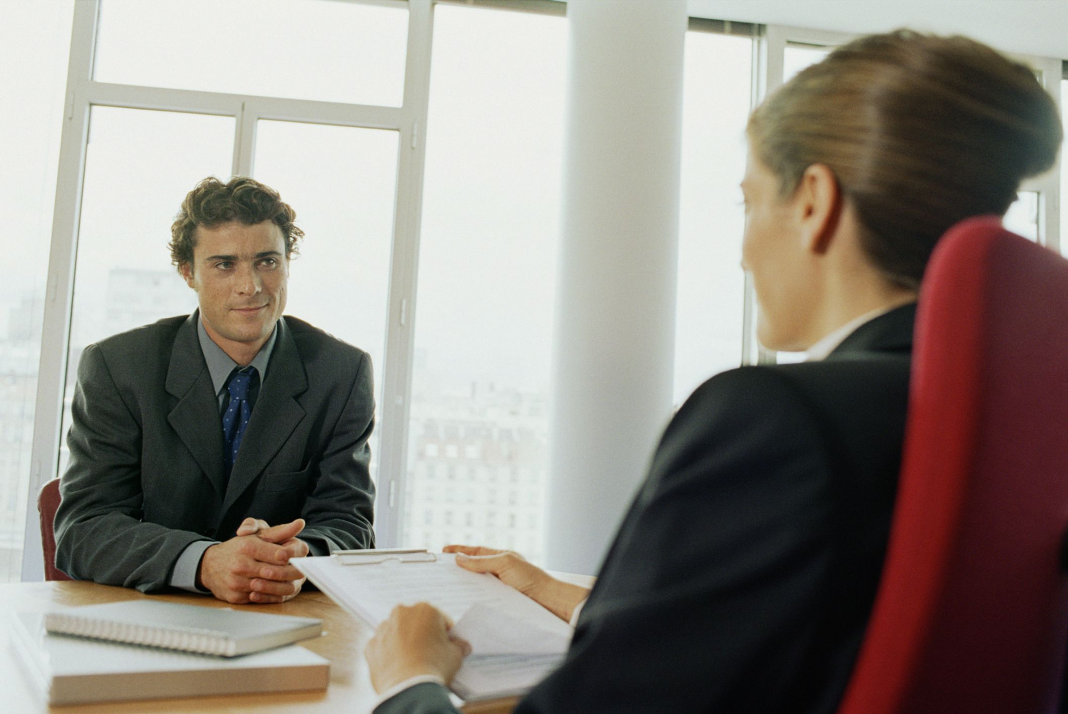 Sales Interview Questions And Best Answers