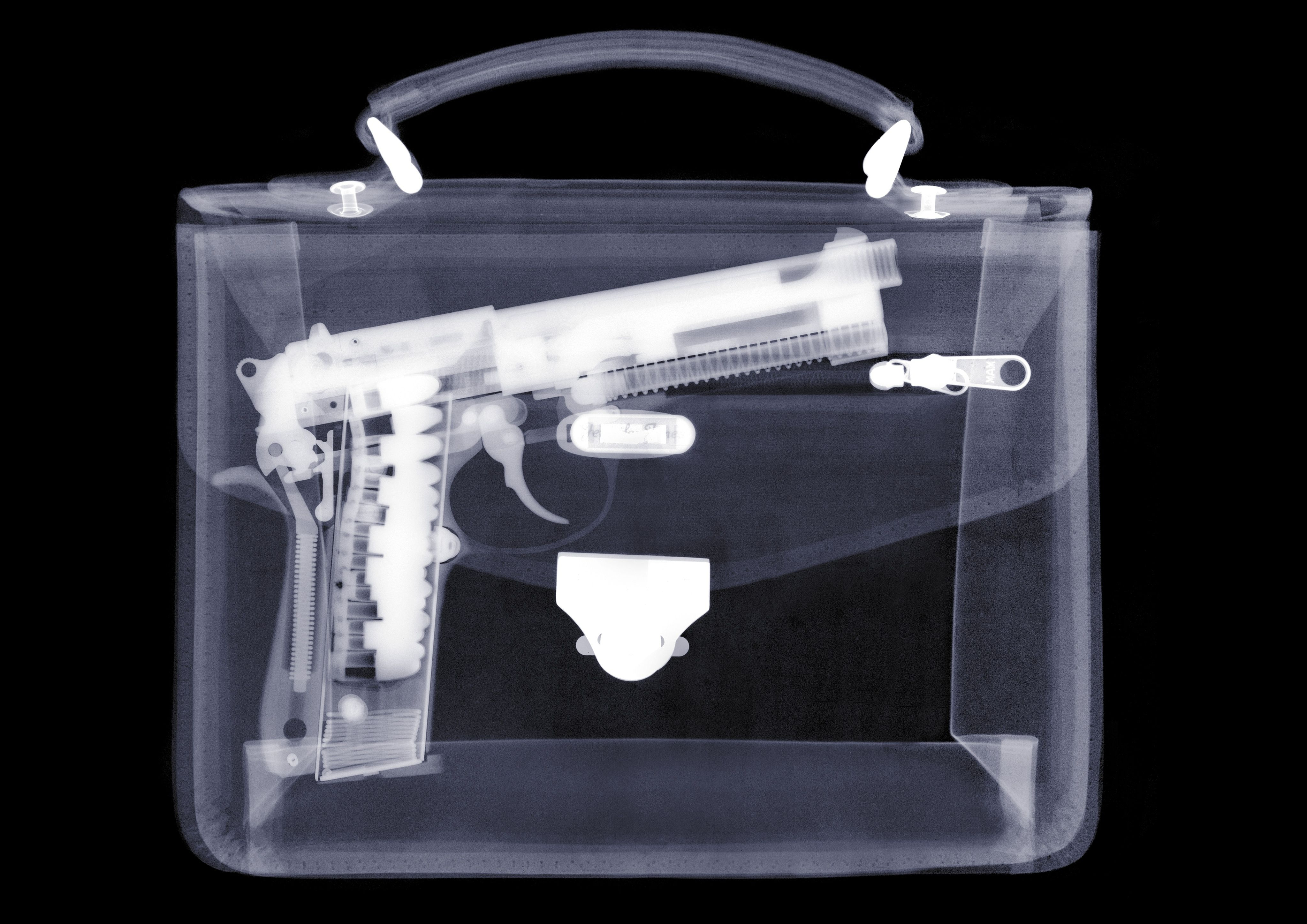 See a Concealed Weapons Sample Policy for Workplaces