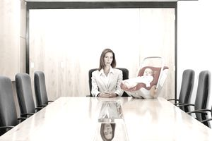 Explaining how Working Moms has changed you
