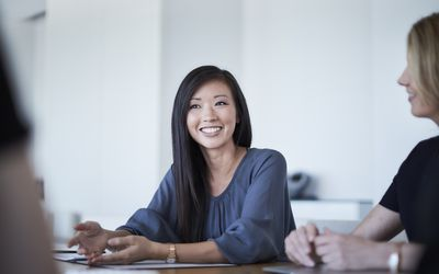 10 Things HR Departments Do for Employees