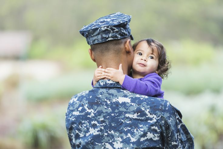 Navy Paternity Leave Policy