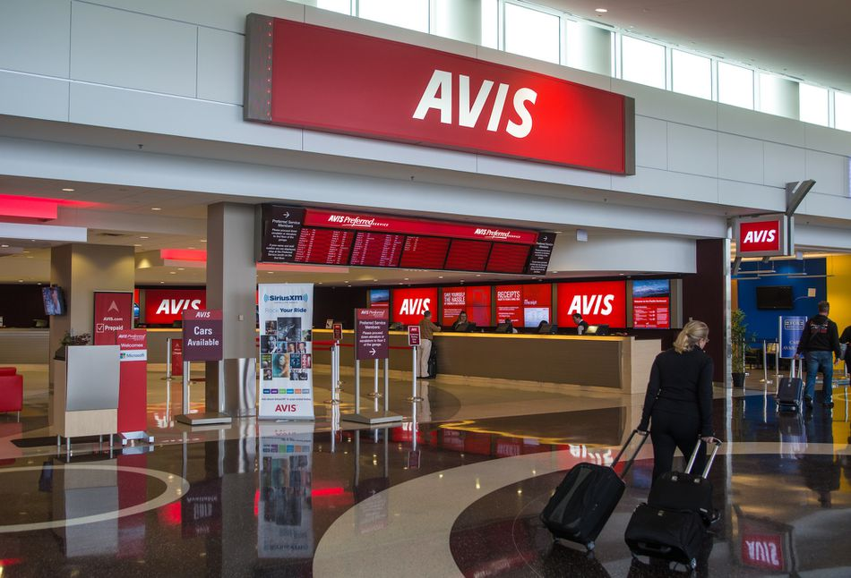 "Avis USP is ""We're number two. We try harder"""