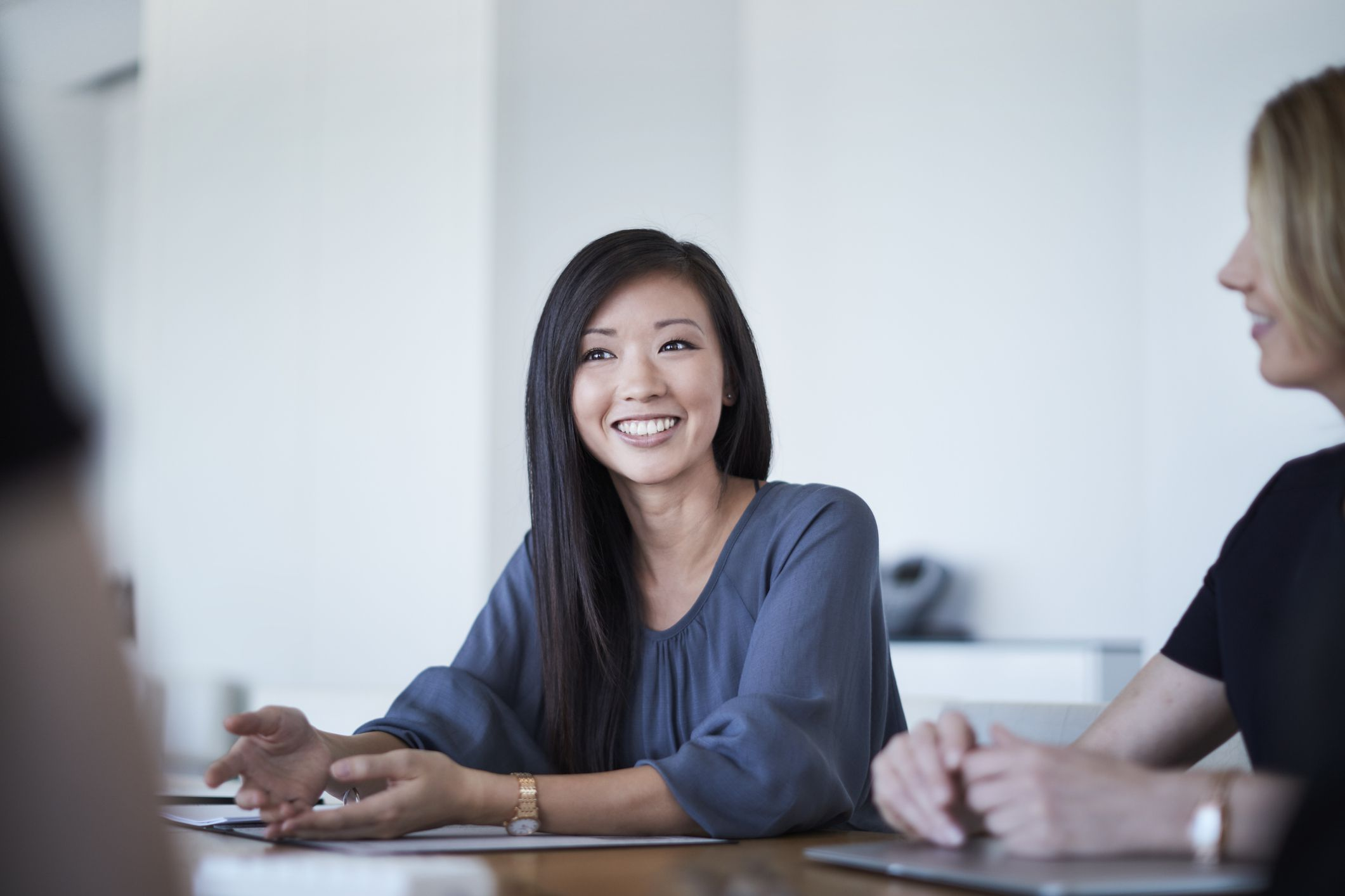 How You Can Break Into a Career in Human Resources