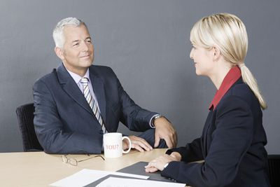 Performance appraisals are more effective when the meetings occur regularly and they are a conversation not a lecture.