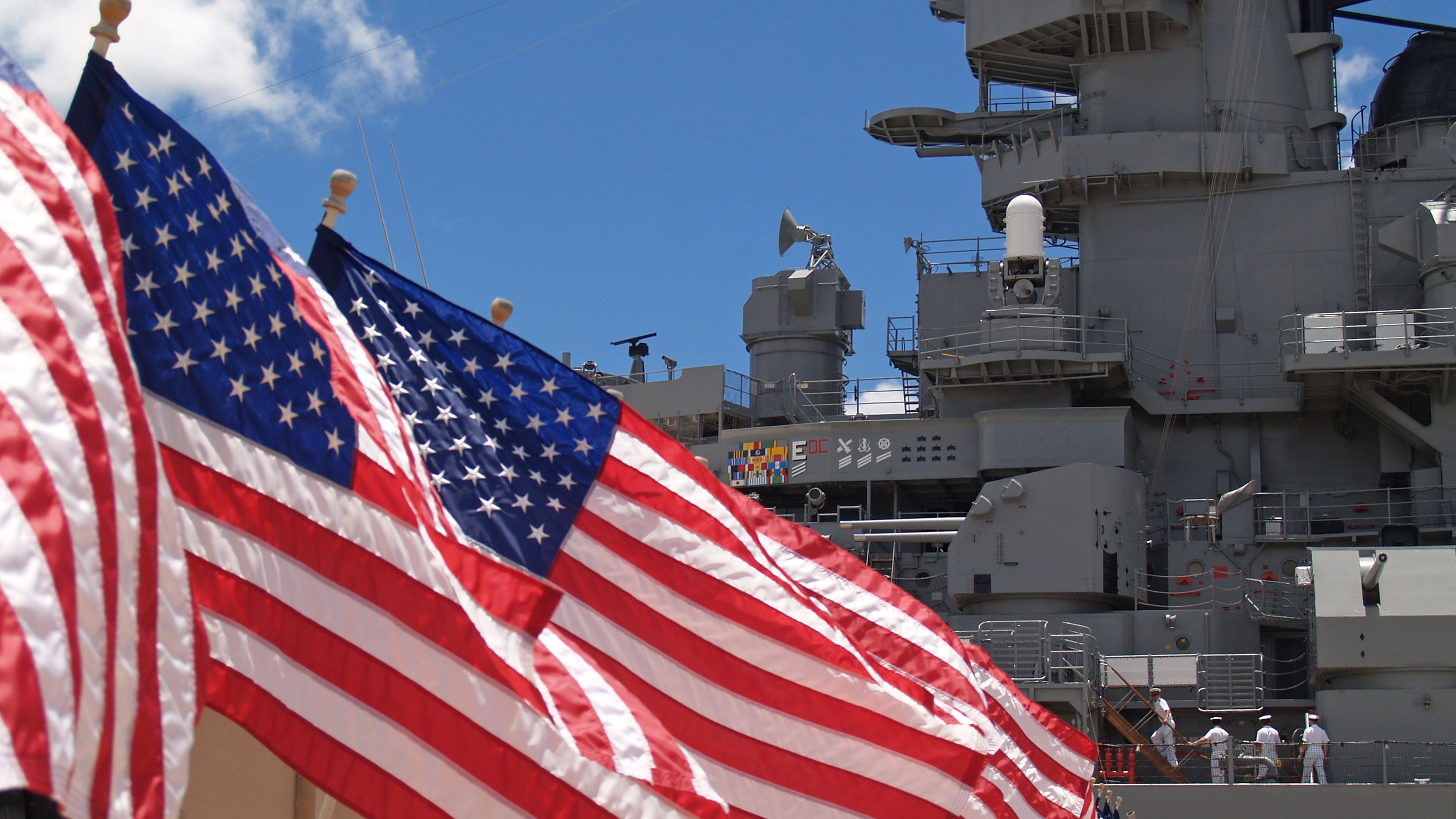 Understand Deployments Before You Join the Navy