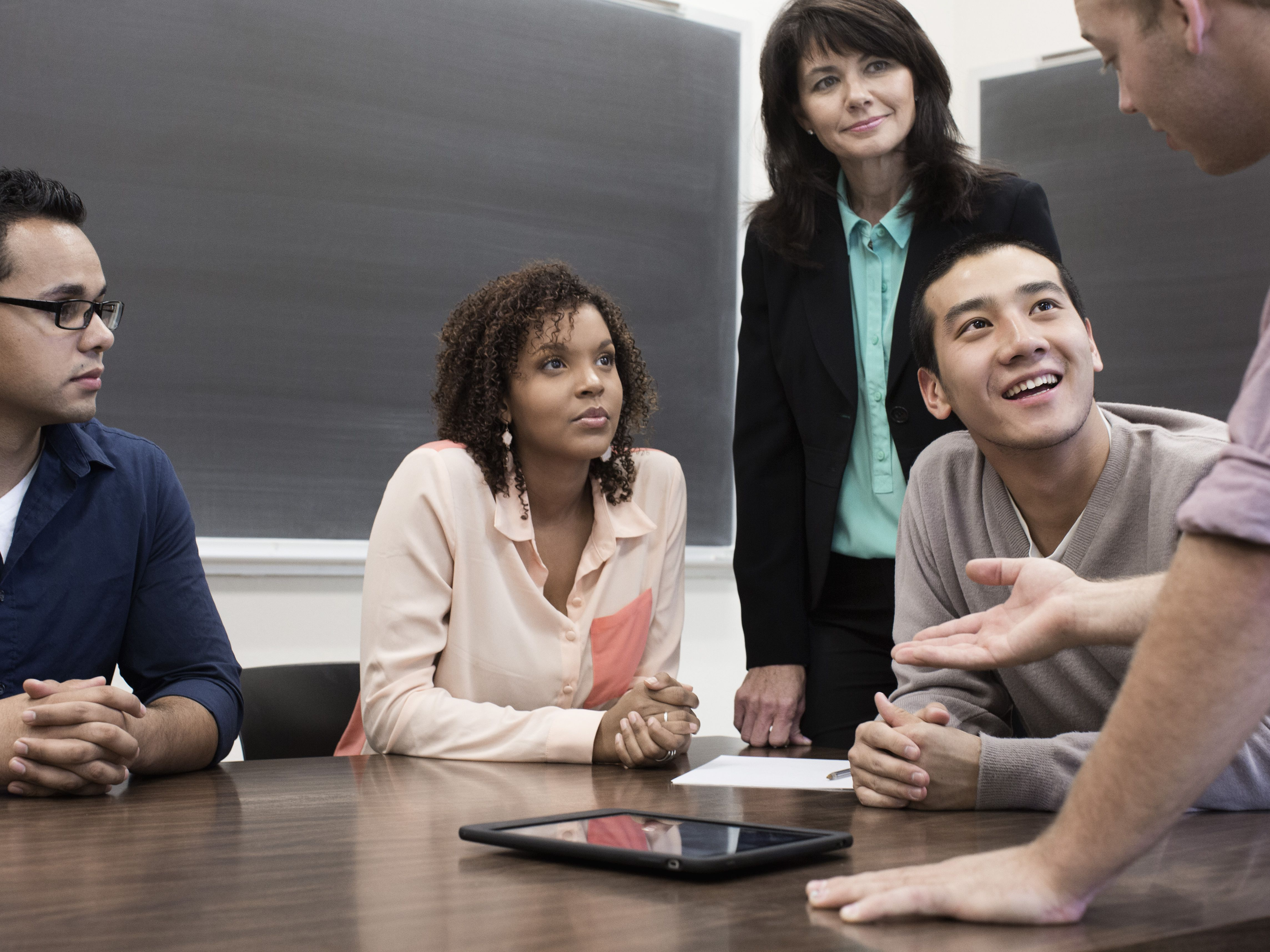 Top 10 Business Schools for Job Placement