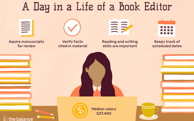 Important Writing and Editing Skills That Employers Value