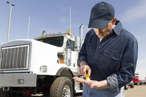Drug Use in Trucking