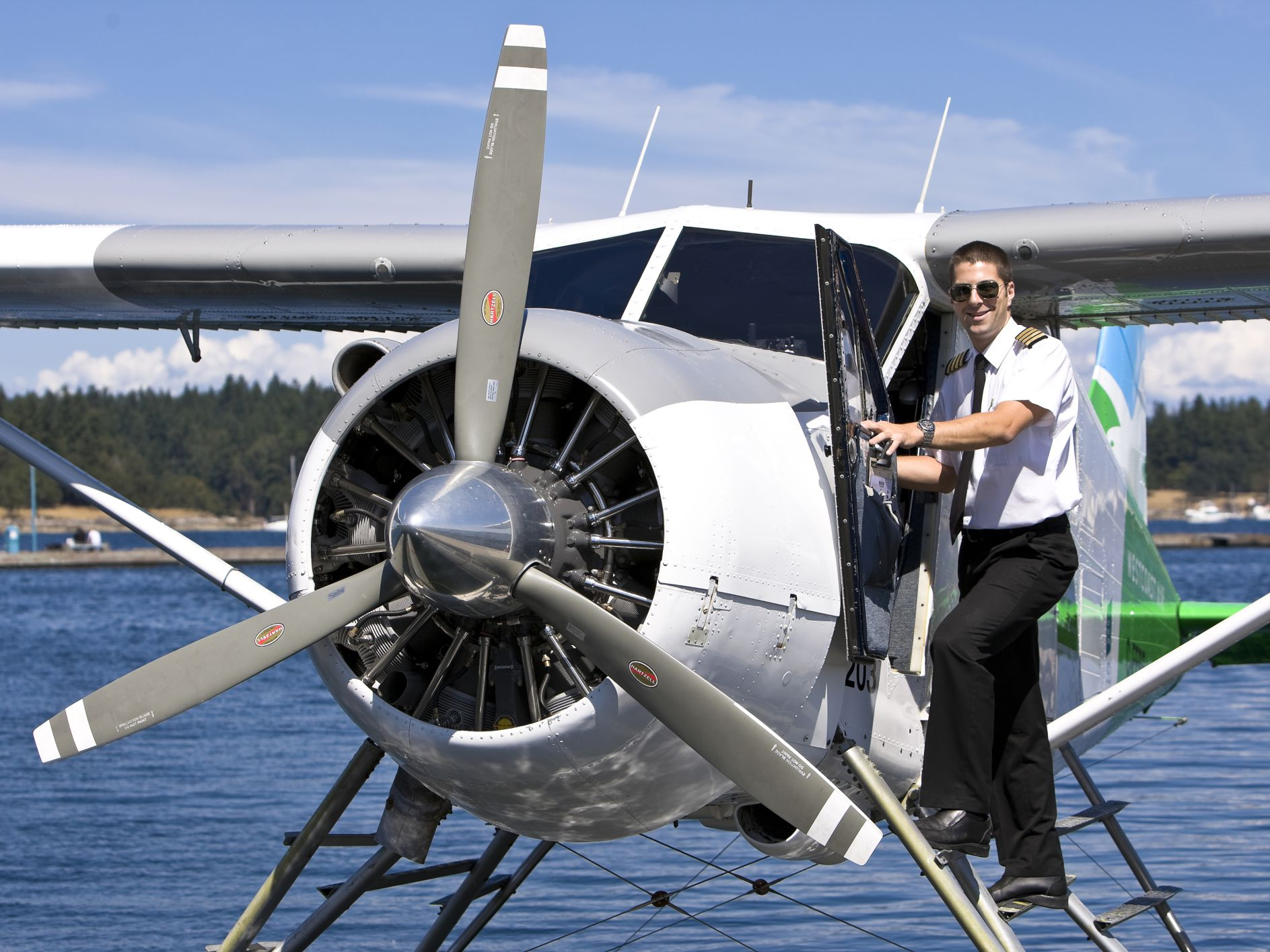 The Path From Private Pilot to Airline Pilot