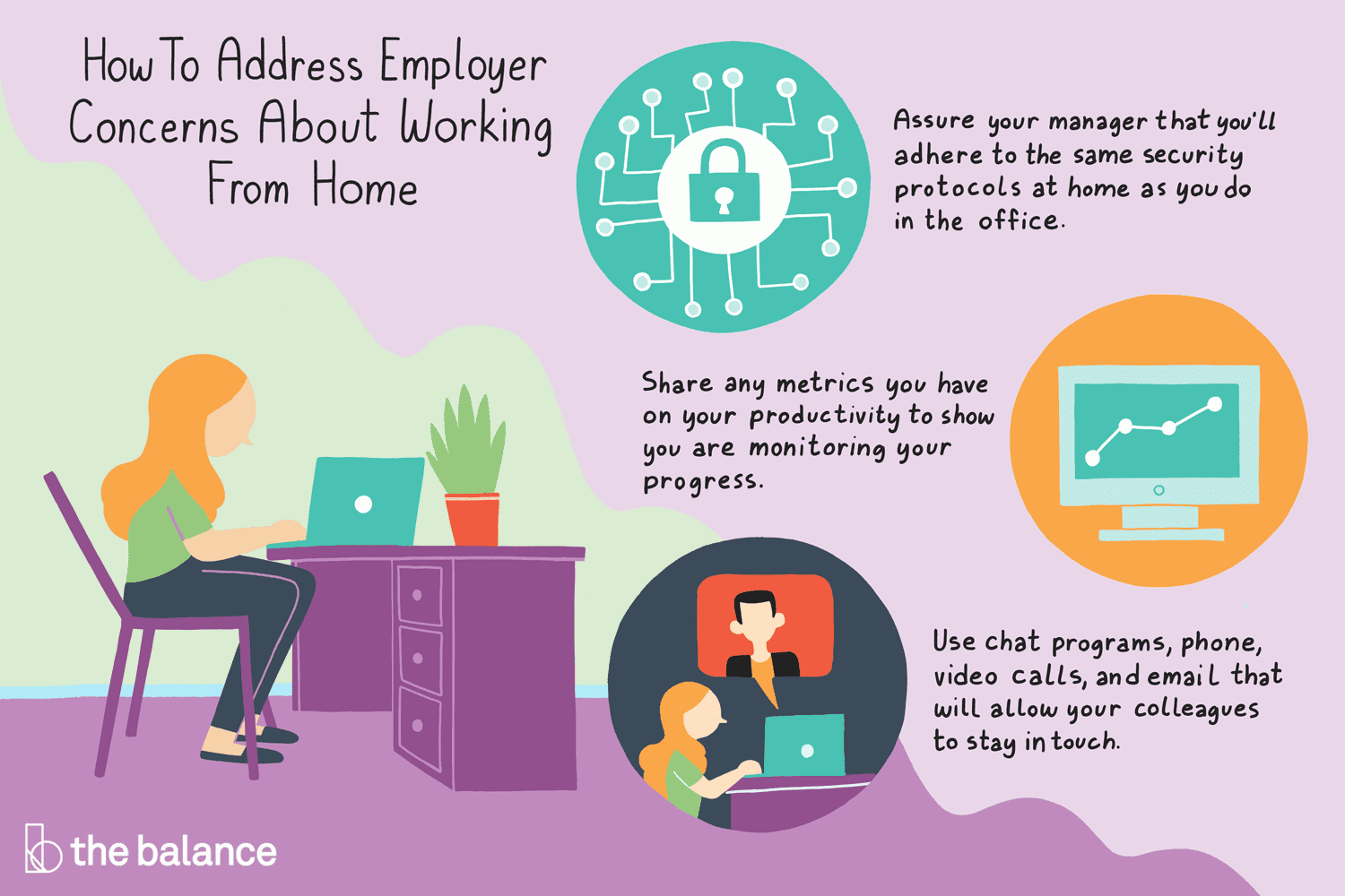 Employee Email Examples Asking To Work From Home