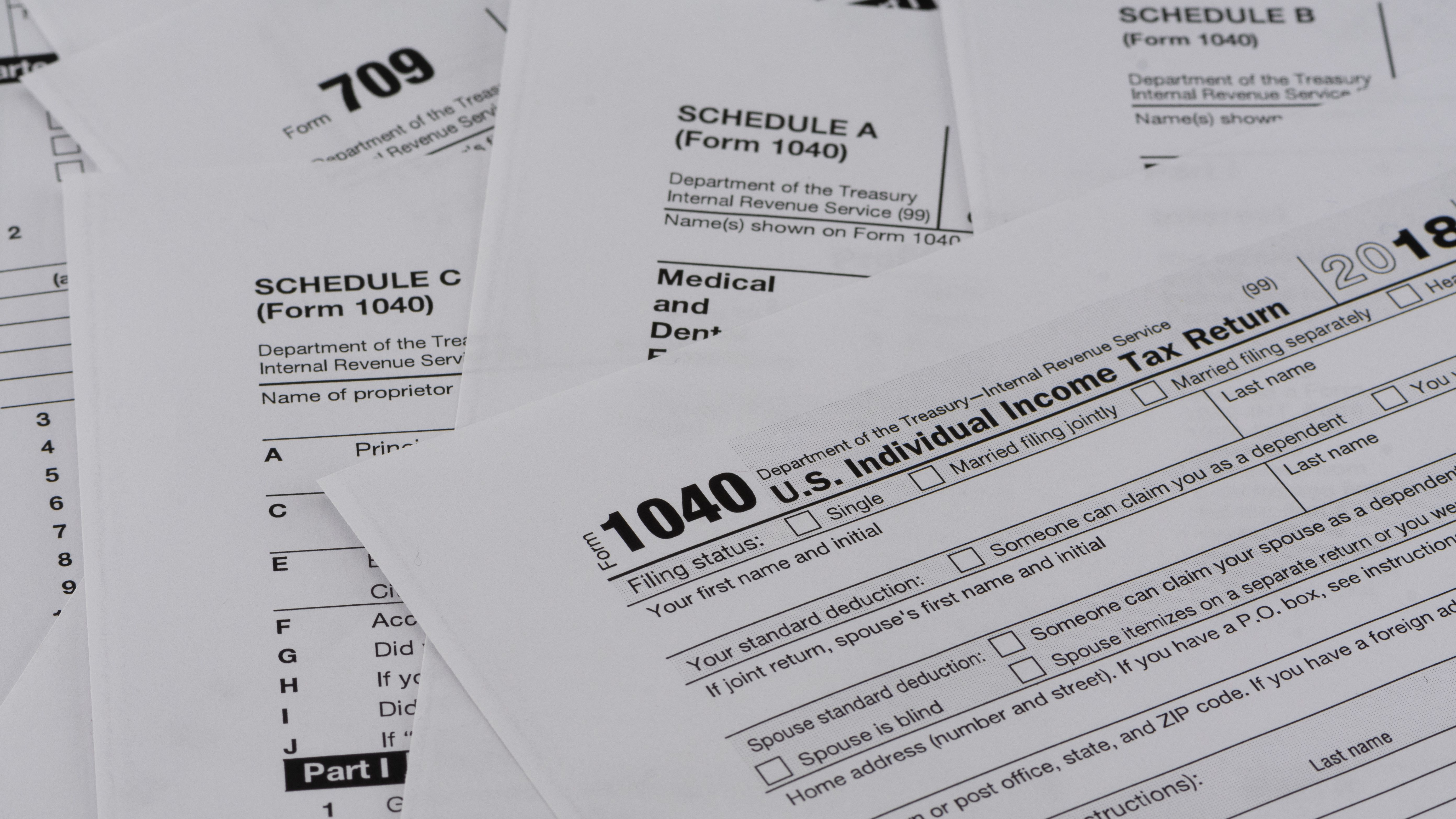 How To Find And Apply For Internal Revenue Service Jobs