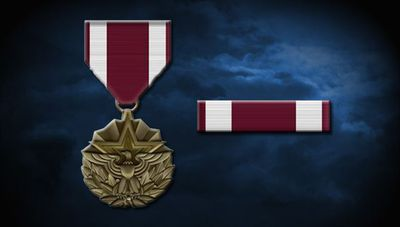 Meritorious Service Medal Criteria and Background