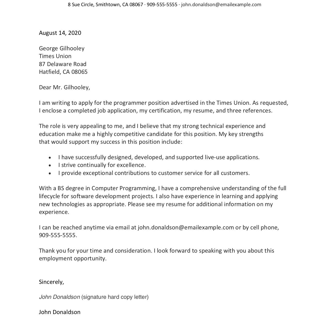 Cover Letter Doc Template from www.thebalancecareers.com