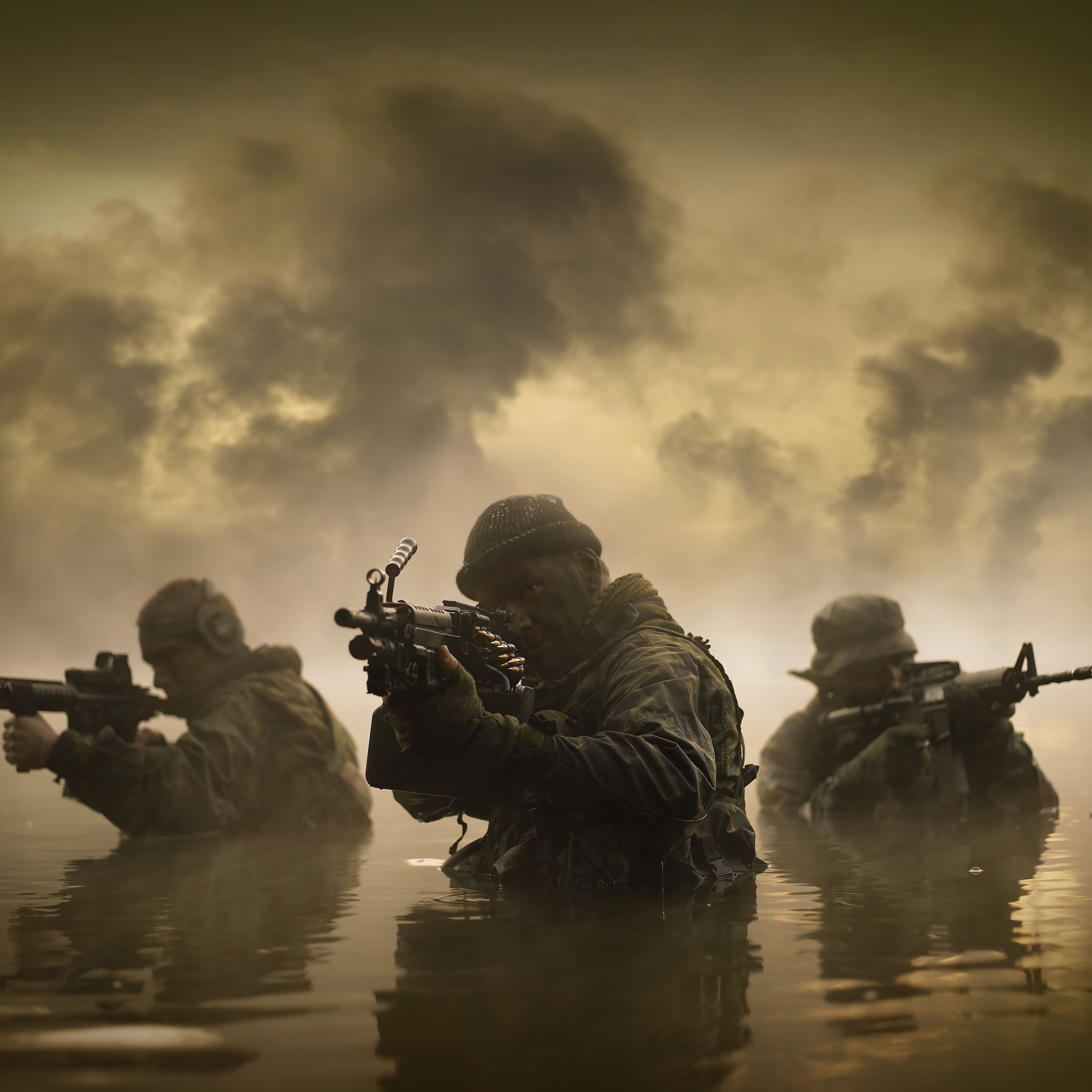 18B - What Does a Special Forces Weapons Sergeant Do?