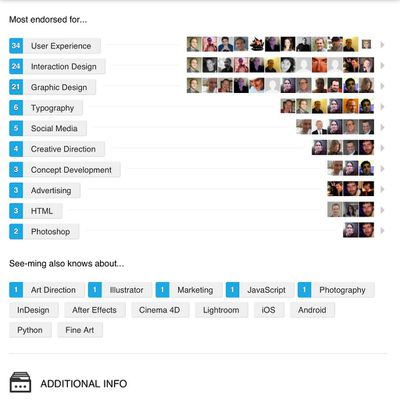 how to make a better linkedin profile