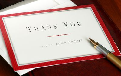 Best Thank-You Letter Examples and Templates